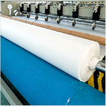 China's non-woven fabrics and equipment town, Zhitang Town, Changshu City, Jiangsu Province