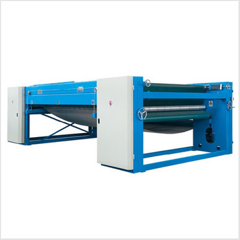 China's non-woven equipment industry is growing steadily
