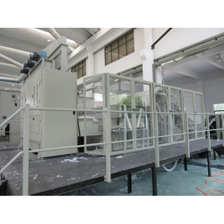 Needle Punching Production Line